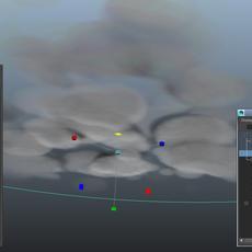 EasyDust for Maya 1.0.0