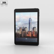 Nokia N1 Lava Gray 3D Model