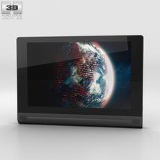 Lenovo Yoga Tablet 2 8-inch (Windows) 3D Model