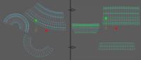Straighten UV Shells for Maya 1.0.1 (maya script)