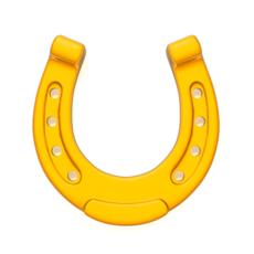 Horseshoe 3D Model