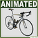 Racing Bicycle Ultra-Realistic 3D Model