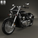 Suzuki Intruder M1500 2013 3D Model