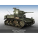 M3 - US Light Tank Stuart - Early Production 3D Model