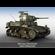 M3 - US Light Tank Stuart - Early Production 3D Model