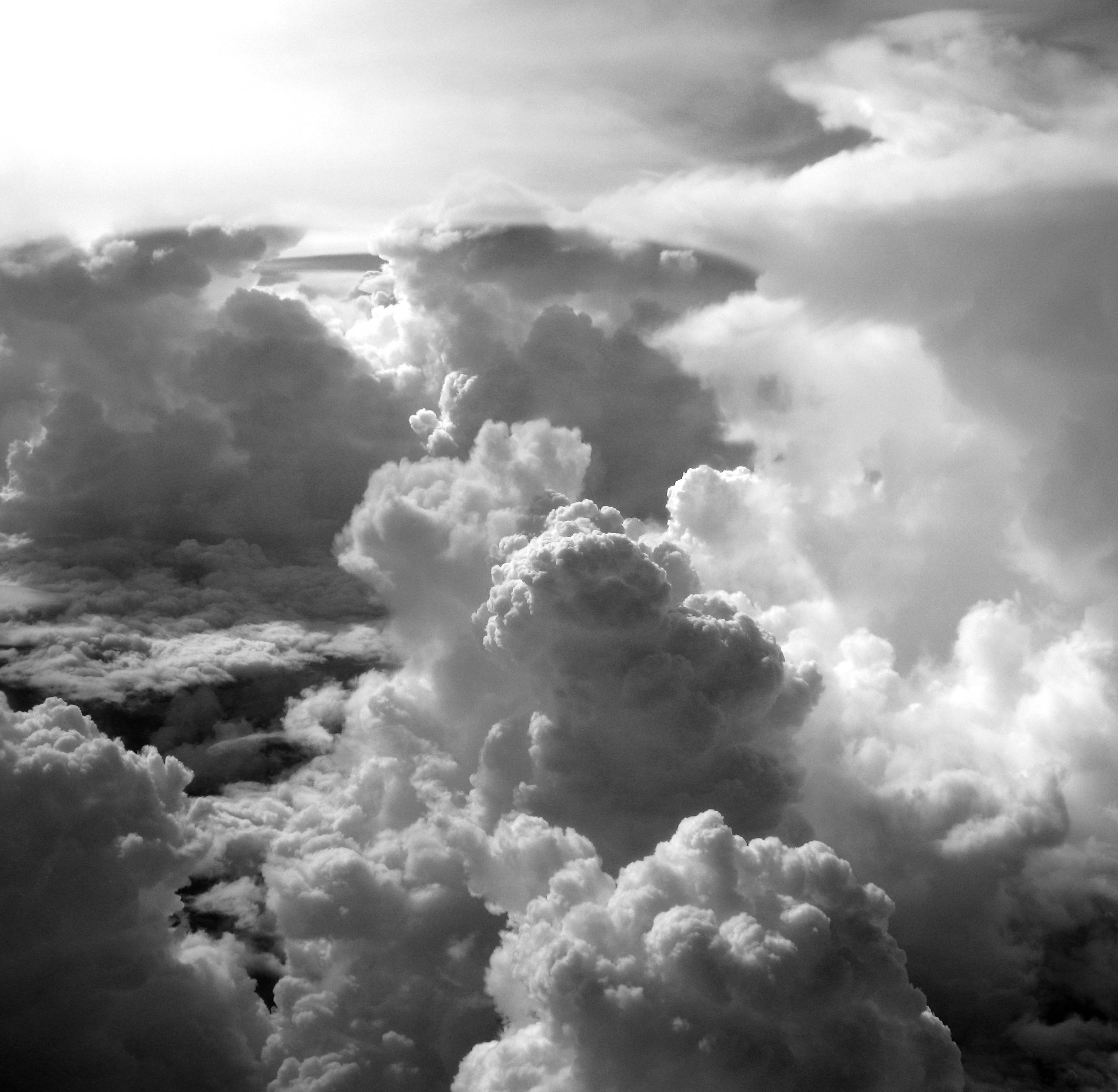 Sky Symphony -  Kevin Dooley