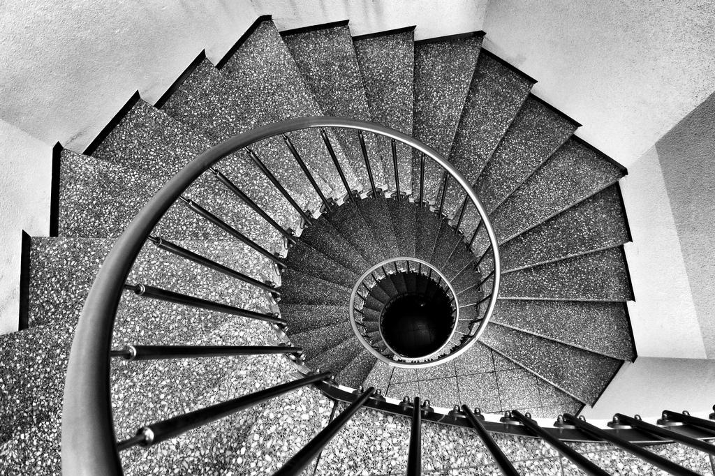 Spiral - Martin Fisch