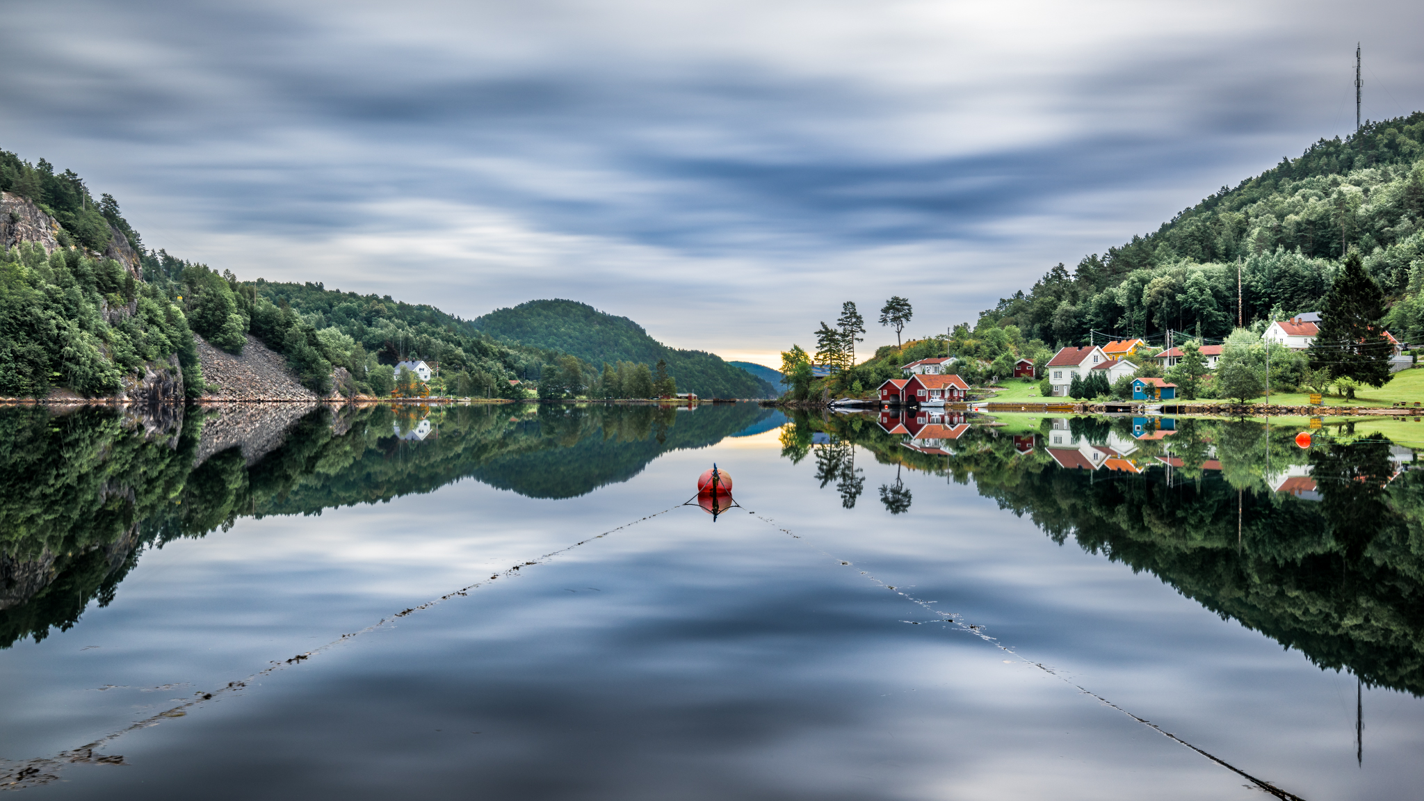 Skotteholmen, Norway - Landscape & Travel Photography