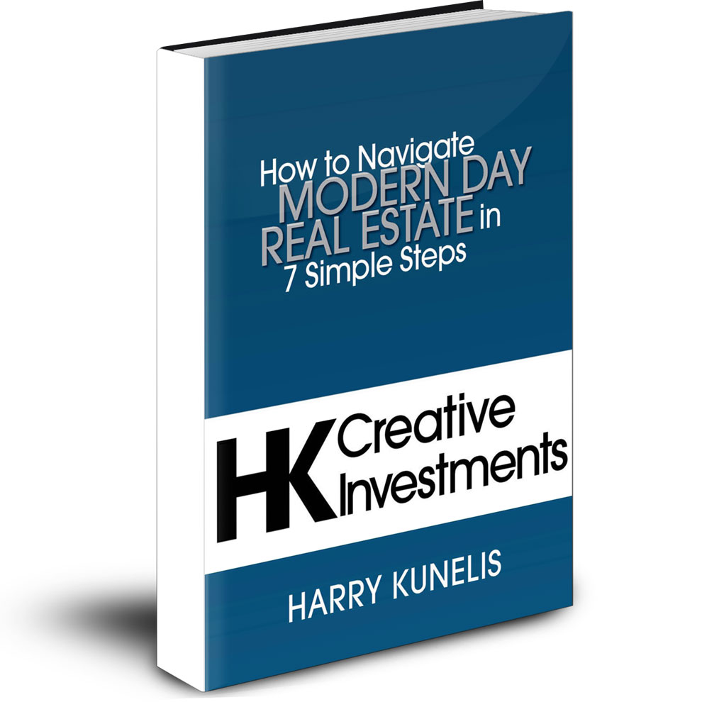 Easy Real Estate Book