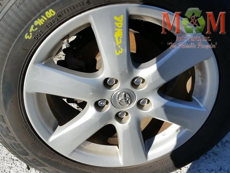 used 2007 toyota rav4 wheels for sale. Black Bedroom Furniture Sets. Home Design Ideas