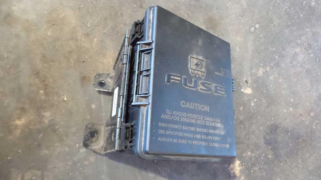fuse box 5082054aa fits 04-06 pacifica 131754 | ebay 04 pacifica fuse box #1