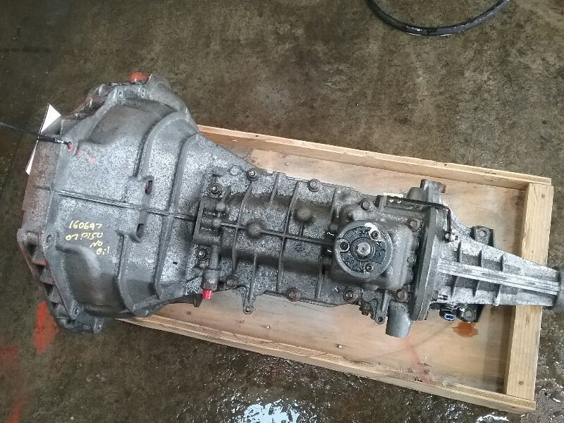 M5r2 manual Transmission Parts