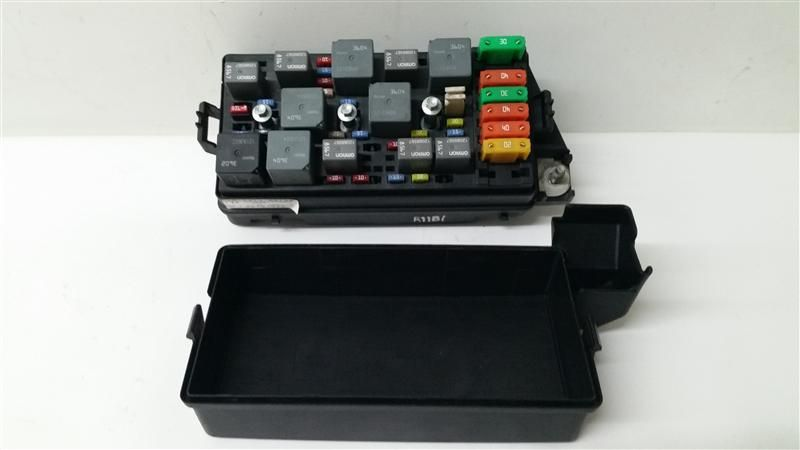 2007 saturn ion fuse box location pictures to pin on. Black Bedroom Furniture Sets. Home Design Ideas