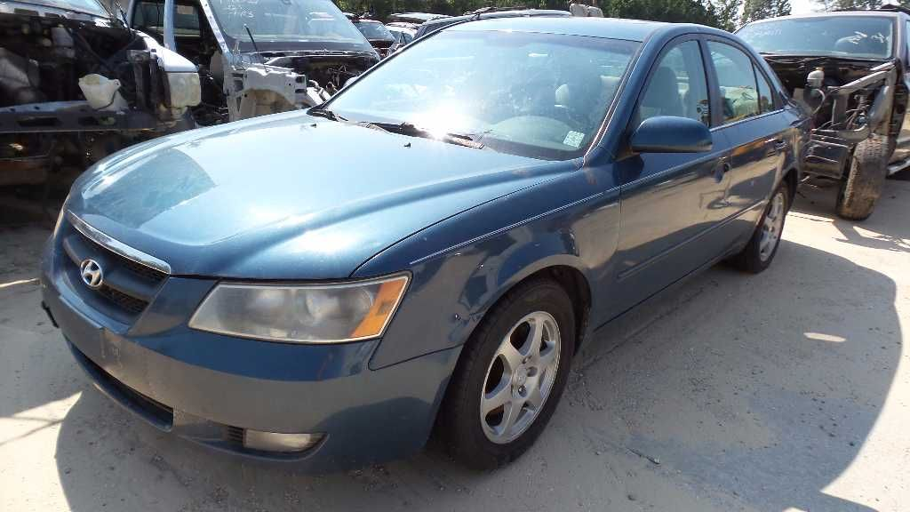 Used 2009 Hyundai Sonata Other Brake Parts For Sale