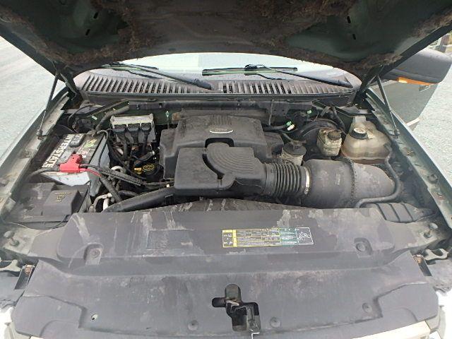 engine 03 04 ford expedition 5 4l vin l 8th digit sohc 1834167 ebay. Black Bedroom Furniture Sets. Home Design Ideas