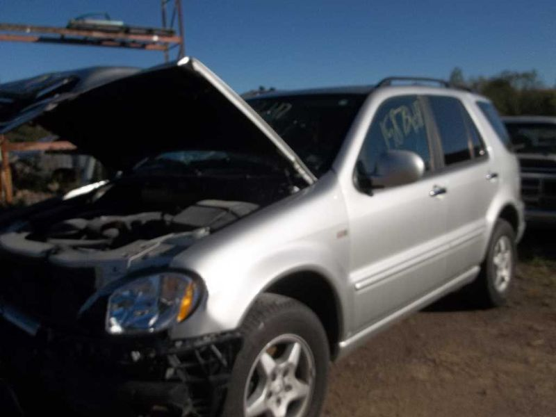 Used mercedes benz ml320 fuel tanks for sale for Used mercedes benz ml320