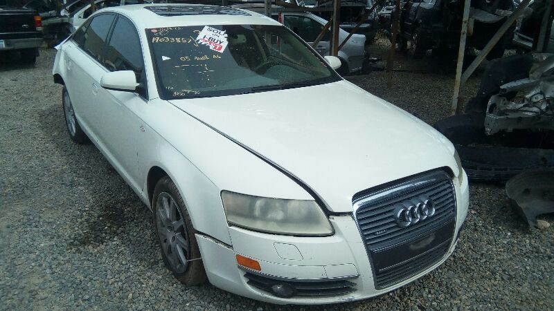E used audi a6 quattro engines & components for sale  at virtualis.co