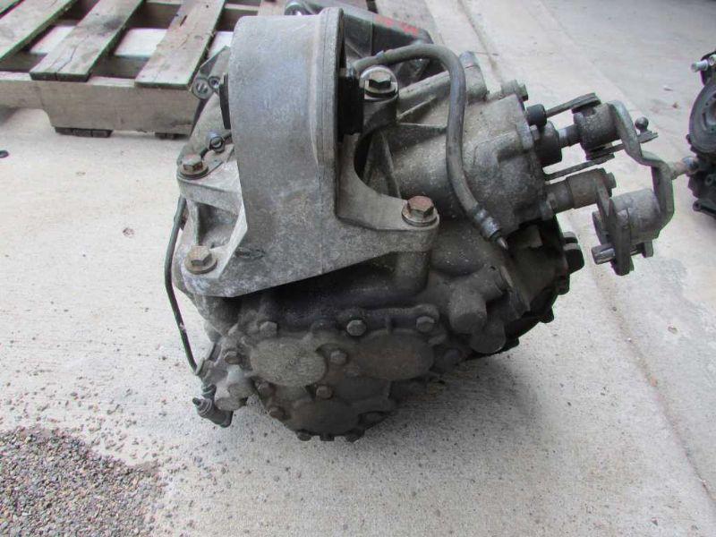04 mini Cooper manual Trans fluid