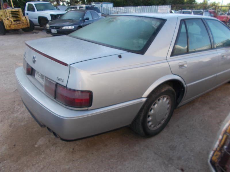 Used Cadillac Eldorado Plete Engines For Sale