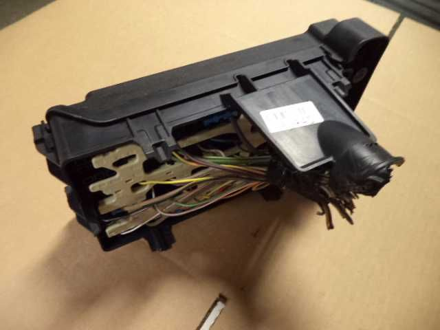 2010 ford edge fuse box engine 367492 ebay. Black Bedroom Furniture Sets. Home Design Ideas