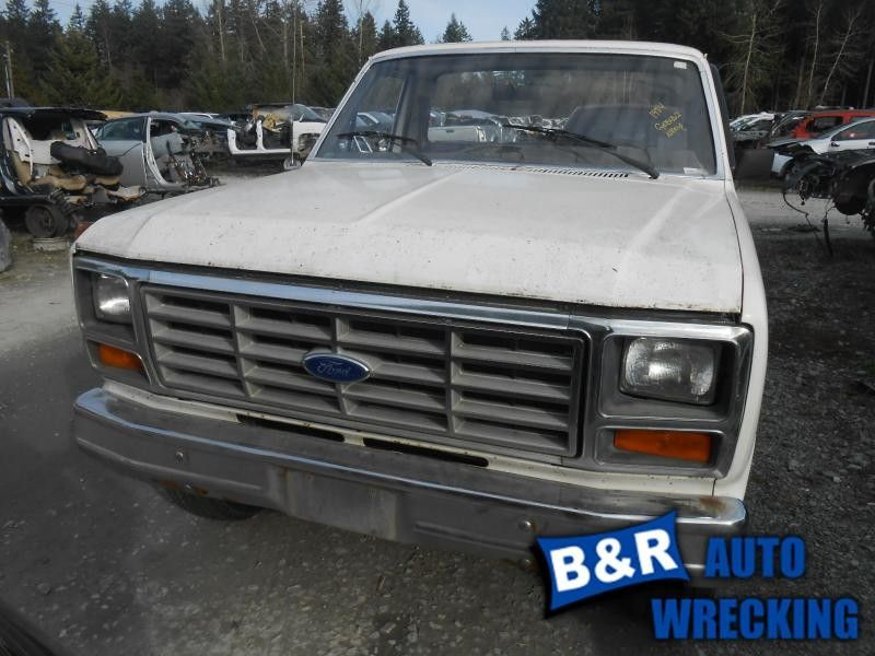 1984 ford flareside f150 for sale autos post. Black Bedroom Furniture Sets. Home Design Ideas