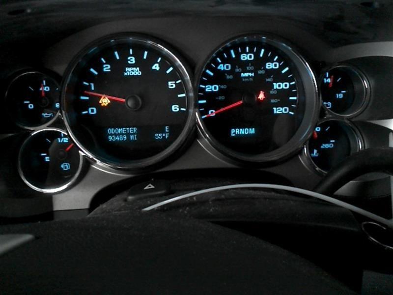 1500 likewise Gtcarlot   data chevrolet silverado1500 2006 1130789 interior53415062 further Speedometer likewise ProductDetails further Oil Pressure Gauge Stuck At 80. on 2009 gmc sierra gauge clusters