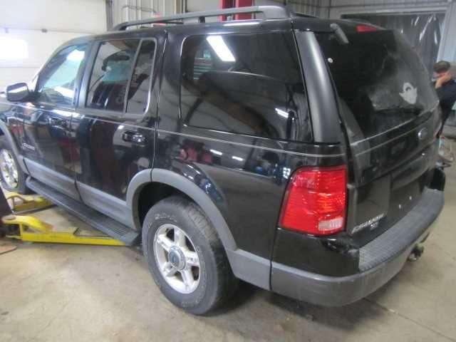 02 03 04 05 ford explorer front drive shaft 4 dr exc sport trac 331761 ebay. Black Bedroom Furniture Sets. Home Design Ideas