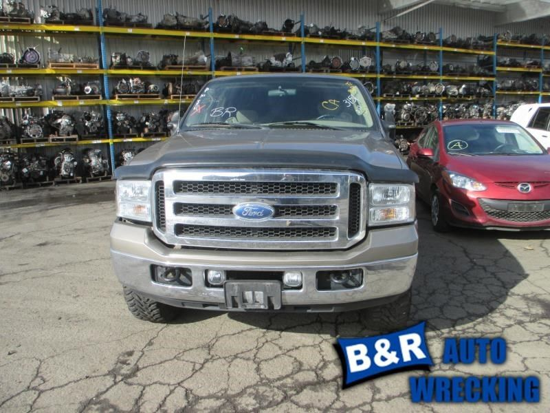 Parts For F350 Diesel