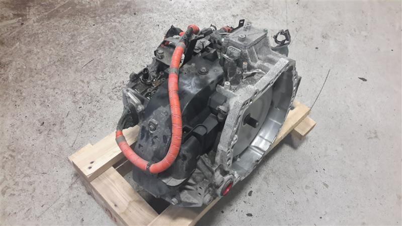 automatic transmission 2007 2011 hybrid nissan altima cvt 2 5l 4 cylinder ebay. Black Bedroom Furniture Sets. Home Design Ideas