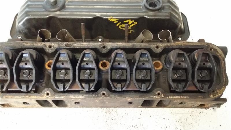 S on 98 Dodge Ram 1500 Cylinder 3 5 2 L
