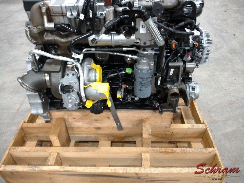 2016 dodge ram 3500 etk 6 7l i6 cummins turbo diesel engine assembly 1742258 ebay. Black Bedroom Furniture Sets. Home Design Ideas