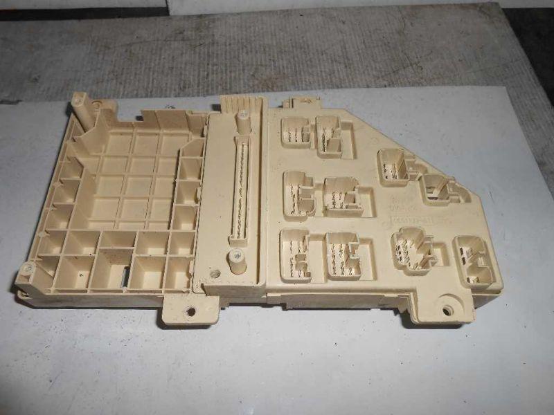 2000 dodge intrepid fuse box location 2000 dodge intrepid interior under dash fuse box 364928 | ebay #1