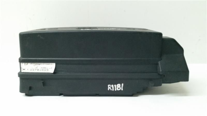 2004 saturn vue fuse box 02 saturn vue fuse box engine fuse box 02 03 saturn vue 2.2l r231181 | ebay