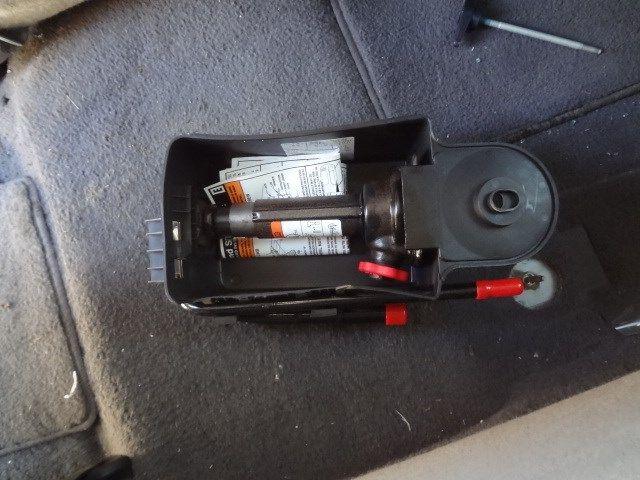 03 ford f150 fuel vapor canister 206448 ebay. Black Bedroom Furniture Sets. Home Design Ideas