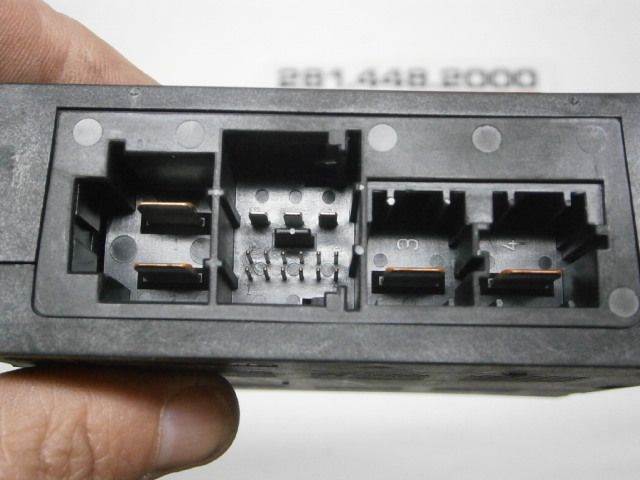 06 bmw x5 fuse box integrated fuse box id 7510638 254416. Black Bedroom Furniture Sets. Home Design Ideas