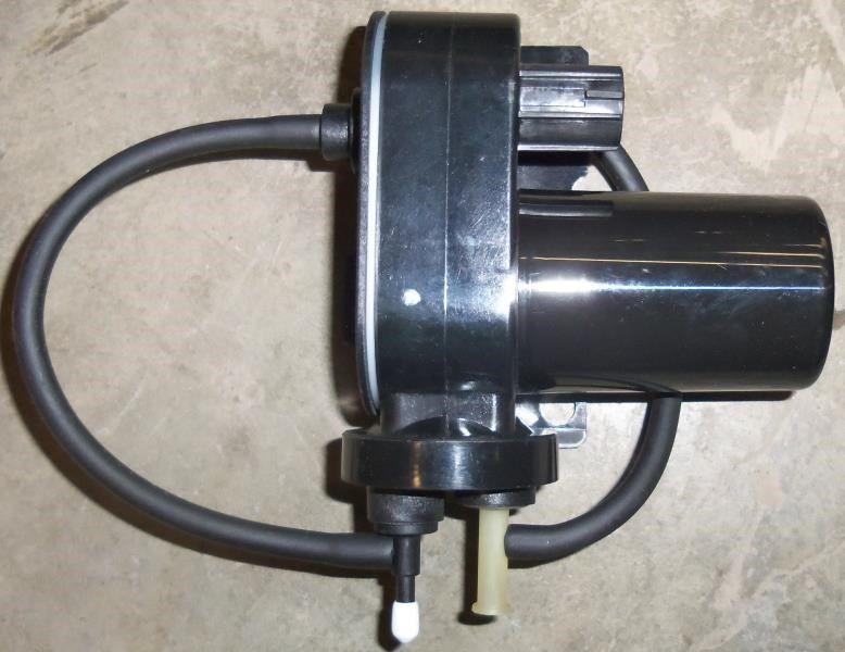 1999 2007 ford f250 super duty vacuum pump 1307327 ebay. Black Bedroom Furniture Sets. Home Design Ideas