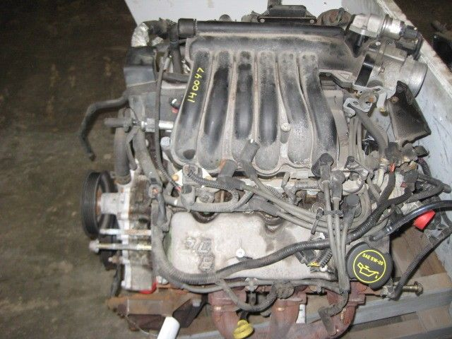 02 ford taurus engine 3.0l vin u 8th digit ohv vulcan ... 3 0l vulcan engine diagram #8