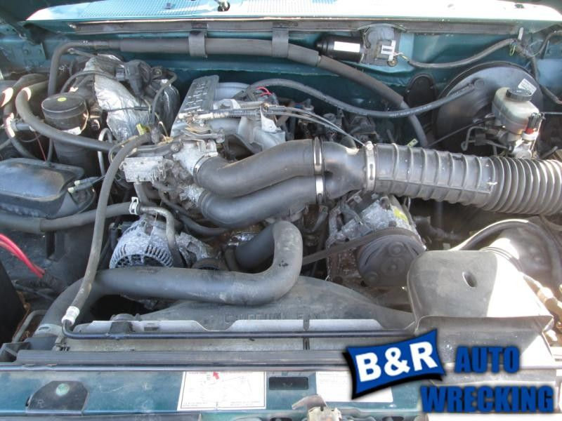 1995 ford f 250 5 8 engine diagram ford f 150 5 8 engine diagram engine for ~ 95 96 97 ford f250 5.8l vin h 8th digit 8-351w air in manifold 547 | ebay