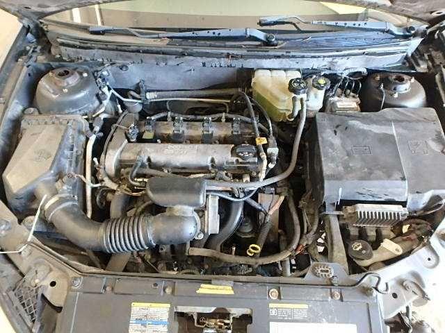 06 07 pontiac g6 engine 2 4l vin b 8th digit w o oil. Black Bedroom Furniture Sets. Home Design Ideas