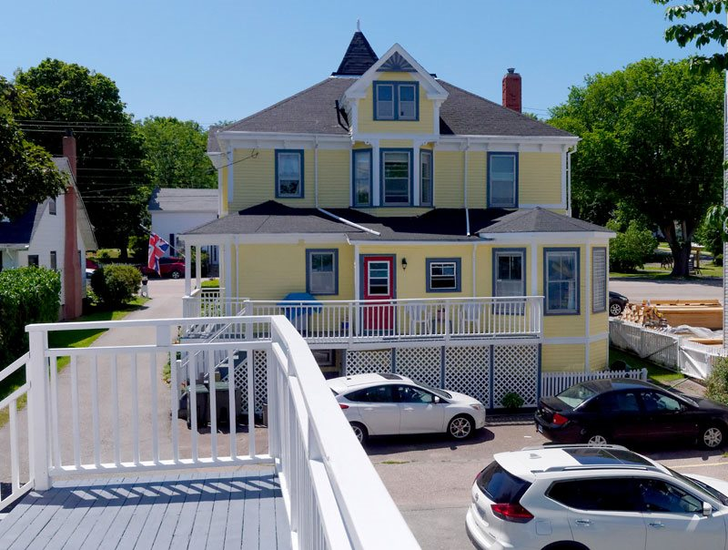 98 Montague Row, Digby Photo 3