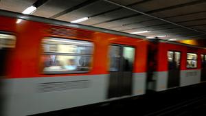 Metro, DF, Mexico