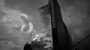 Glass, DF, Mexico City
