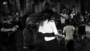 Dance Dance, DF, Mexico