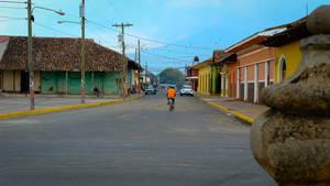 Biker Gang, Nicaragua