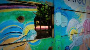 Playground, Granada, Nicaragua