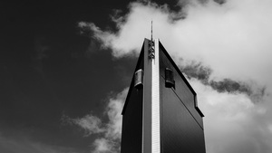 Tower, DF, Mexico