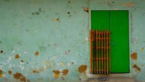 La Puerta Verde, Nicaragua