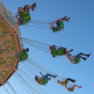 State Fair, Paso