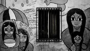 Home Murals, Granada, Nicaragua