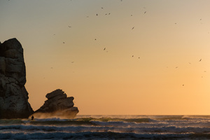 The Rock, Morro Bay